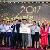 Year End Party 2016 L&L Group : TIẾN ĐẾN VINH QUANG